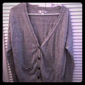 5/$25 SALE Decree Cardigan